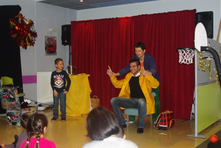 Magicien Limoges Poitiers Angoulême Bordeaux